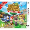 Nintendo 3DS mäng Animal Crossing: New Leaf