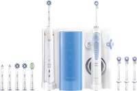 Braun hambahari Oral-B Center OxyJet Oral Irrigator + Oral-B SMART 5
