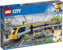 Lego klotsid City Reisirong | 60197