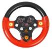 BIG mänguauto rool Bobby Car Multi Sound Wheel
