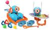 Dash ja Dot Wonder robootikakomplekt