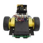 BBC micro:bit Kitronik joonejärgimise robootikakomplekt