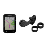 Garmin rattakompuuter Edge 520 Plus MTB Bundle