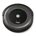 iRobot robottolmuimeja Roomba 681