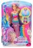 Barbie nukk vikerkaaretulede merineitsi nukk Dreamtopia Mermaid