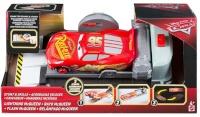 Mattel mängukomplekt Stunt & Skills Lightning McQueen
