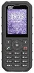 CAT mobiiltelefon B35 Dual-SIM must