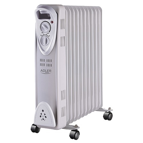 8a55cc58013 Adler Oil-filled radiaator AD 7809 2500W