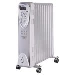 Adler Oil-filled radiaator AD 7809 2500W