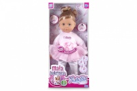 Artyk mängunukk Doll Natalia Little Ballerina