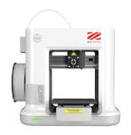 XYZprinting 3D-printer da Vinci Mini W+ MR (EU)