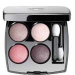 Chanel lauvärvi palett Les 4 Ombres värvus 202 - tissé camélia 2 g