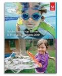 Adobe tarkvara Photoshop & Premiere Elements 2019, MLP, English, Retail, 1 User