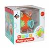 ASKATO beebide mänguasi Ball - Teether