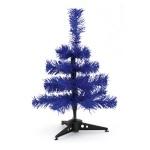 BGB Christmas Jõulupuu (15 x 30 x 15 cm) 143363 Värvus Sinine
