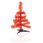 BGB  Christmas Jõulupuu (15 x 30 x 15 cm) 143363 Värvus Punane