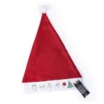 BGB Christmas Father Christmas Hat to Colour-in 145598 Värvus Punane