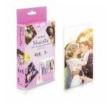 Fujifilm pildiraam/seinakleeps SHACOLLA BOX 10,2x15,2cm, 5-pakk