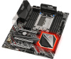 ASRock emaplaat X399 PHANTOM GAMING 6, TR4 X399, DDR4 3400+(OC), USB-C