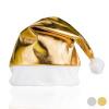 Metallmüts Jõuluvana 149833 Värvus Kuldne