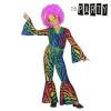 BGB Maskeraadi kostüüm lastele Th3 Party Disco Suurus 7-9 aastat