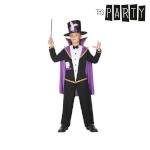 Maskeraadi kostüüm lastele Th3 Party Maag Suurus 7-9 aastat