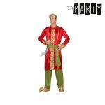 Maskeraadi kostüüm täiskasvanutele Th3 Party Hindu Suurus XL