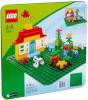 Lego ehitusplaat Duplo Large Green Building Plate 2304