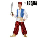Maskeraadi kostüüm lastele Th3 Party Araablane Suurus 3-4 aastat
