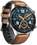 Huawei nutikell Watch GT Saddle Brown