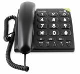 Doro telefon PhoneEasy 311c must