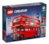 LEGO klotsid Creator Expert  - London Bus 10258