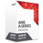 AMD protsessor A6-9500 3.50GHz AM4 BOX