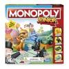 BGB Laste Monopoly Hasbro
