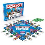 Hasbro lauamäng Monopoly Fortnite (ENG)