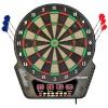Hudora elektrooniline noolemäng Electronic Dartboard LED 04 77034