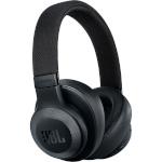 JBL juhtmevabad kõrvaklapid JBLE65BTNCBLK, Auto Noise Cancellation, Over-Ear, must
