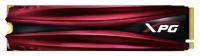 Adata kõvaketas SSD ADATA XPG GAMMIX S11 Pro NVME 512GB PCIe Gen3x4 M.2