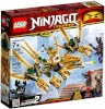Lego klotsid NINJAGO Legacy The Golden Dragon 70666