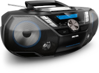 Philips magnetoola AZB798T with Bluetooth, must
