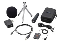 Zoom tarvikute komplekt APH-2n Accessory Package