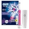 Braun hambahari Oral-B Pro 750 Pink