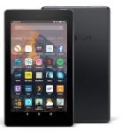 "Amazon tahvelarvuti Fire 7 Tablet with Alexa 7.0"" 8GB must"