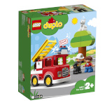 Lego klotsid Duplo Fire Truck 10901