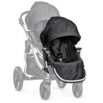 Baby Jogger lisaiste Second Seat Kit City Select, Onyx