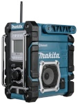 Makita raadio DMR 108 Job Site Radio