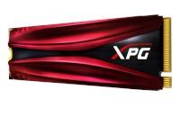 Adata kõvaketas SSD ADATA XPG GAMMIX S11 Pro NVME 256GB PCIe Gen3x4 M.2