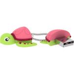 Emtec mälupulk USB-Stick 16GB M335 Animalitos Lady Turtle