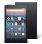 "Amazon tahvelarvuti All New Fire 8 HD Tablet with Alexa 8.0"" 16GB must"