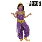 BGB Maskeraadi kostüüm lastele Th3 Party Araablane Suurus 5-6 aastat